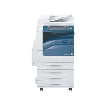 施乐c5570复印机