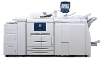 施乐4112复印机