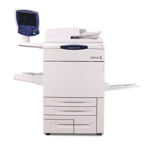 施乐7000复印机