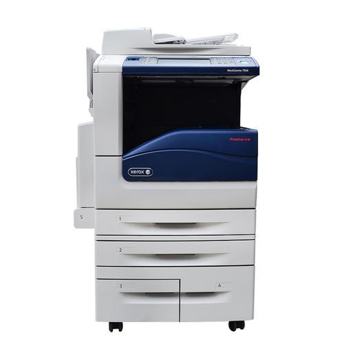施乐c3370复印机
